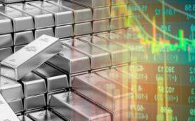 Разрыв цены между бумажным и физическим серебром