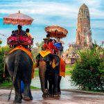 Таиланд или Индия? Что выбрать?