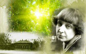 Несколько слов про легендарную поэтессу Цветаеву