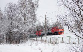 В Смоленской области на праздниках изменится расписание пригородных поездов