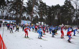 21 февраля смоляне выйдут на «Лыжню России»
