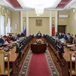 Жители Смоленска выбрали территории для благоустройства