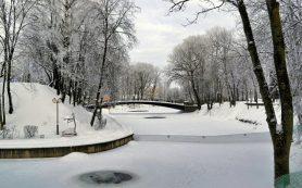 Синоптики предупредили об аномальных морозах в Смоленске