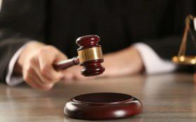 Двое смолян заплатят крупные штрафы за драку с полицейским