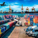 Роль логистики и транспортных услуг в бизнесе