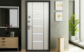 Изготовление и продажа входных дверей на заказ