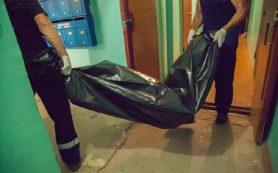 В Сафонове нашли труп 51-летнего мужчины с признаками насильственной смерти