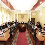 В Смоленске обсудили, как повысить эффективность уборки улиц города от снега, грязи и пыли