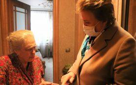 Ольга Окунева: «Наши добровольцы будут работать, пока на горячую линию поступают звонки»