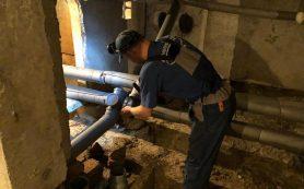 Смоляне через суд потребовали отремонтировать трубопровод в многоквартирном доме