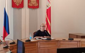Избирком зарегистрировал пять кандидатов для участия в довыборах в Смоленскую облдуму