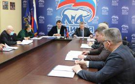 В Смоленске «Единая Россия» предложила состав оргкомитета для проведения праймериз