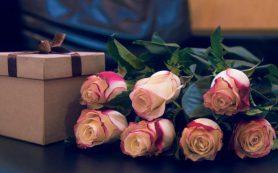 Плюсы заказа цветов в интернет-магазинах с доставкой