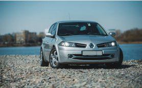 Проблемы, с которыми сталкиваются владельцы Renault Megane