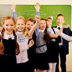 О новых садах, питании школьников и летнем оздоровлении в Смоленске