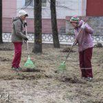 В Смоленске коммунальные службы отчитались о ходе весенней уборки