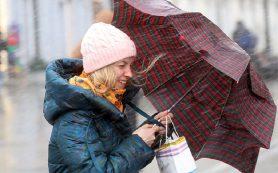 Во вторник в Смоленской области ощутимо похолодает