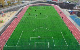 В Красном Бору построят физкультурно-оздоровительный комплекс