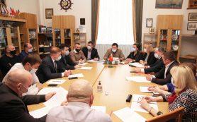В Смоленске появятся дополнительные общественные приемные партии «Единая Россия»