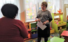 Смоленские педагоги участвуют в предварительном голосовании «Единой России»