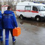 «Единая Россия» обратится к Владимиру Путину с предложением обновить автопарк «скорых» в регионах