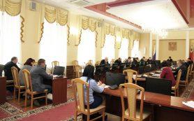 В Смоленске депутаты Горсовета возьмут под контроль ход ремонта внутриквартальных проездов