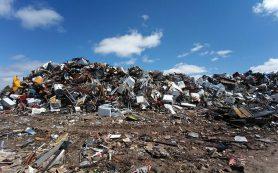 Администрация Смоленской области прокомментировала перспективы строительства мусорного полигона в Гагаринском районе