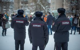 В Смоленске за призывы к несанкционированным митингам привлекли к ответственности 7 человек