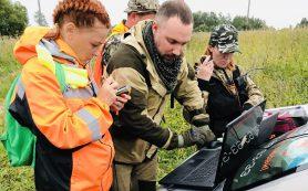 Смоленские добровольцы завершили поиски 80-летнего грибника