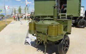 Почему так востребованы услуги военного кейтеринга от компании KP125.ru
