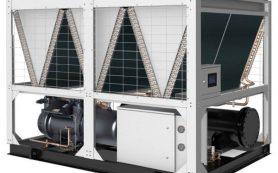 Технические и качественные характеристики промышленных чиллеров
