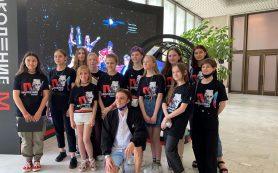 Работа школьницы из Смоленска выставлена в цифровой экспозиции Третьяковской галереи