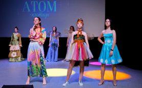 В Смоленской области прошёл модный показ при поддержке атомщиков
