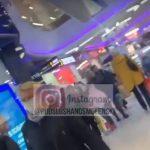 В Смоленске эвакуировали ТРЦ «Макси»