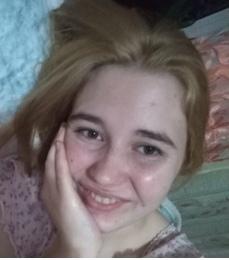 «Может находиться в Смоленске». Пропала 19-летняя девушка