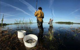 Секреты весенней рыбалки