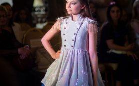 «Матрешка» открыла Неделю моды в Смоленске