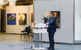 В Смоленской области вручили премию «Лидер года»
