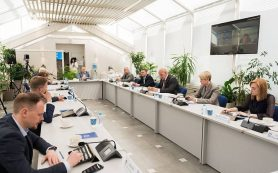 ЕР утвердила проект списка партии на выборах в Госдуму