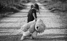 Смолянка «оставила» свою дочь без бабушки