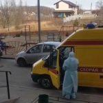В Смоленской области зафиксирован рост заболеваемости коронавирусом в 14 районах