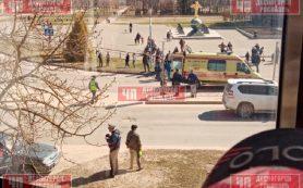 В Смоленской области возбудили уголовное дело по факту ДТП с пострадавшим ребенком