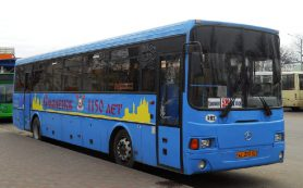 Со смоленского автовокзала будут чаще курсировать автобусы в Шумячи, Витебск и Могилев
