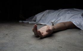 В общежитии под Смоленском нашли труп женщины