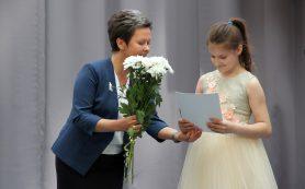 Виктория Макарова приняла участие в награждении лауреатов премии имени М.И. Глинки и М.К. Тенишевой в Смоленске
