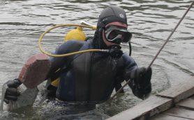 Под Смоленском обнаружили тело 19-летнего юноши в Александровском озере