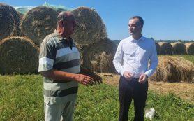 Сергей Леонов: «Экологически чистые продукты должны быть доступны всем смолянам»