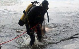 За неделю в Смоленской области утонули 9 человек
