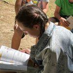 В летних лагерях смоленские школьники проверяют свою финансовую грамотность