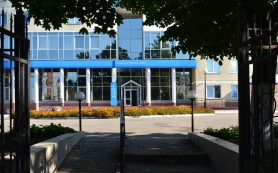 В Смоленске в здании налоговой установили боксы для приема документов